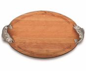Fish Carving Board