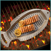 Grill and Serveware
