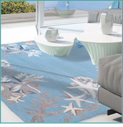 Homefires Waterfront Rugs