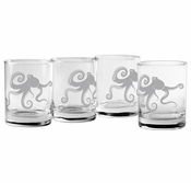 Kraken DOR Glasses