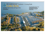 Lake Erie Chartbook, 7th Edition