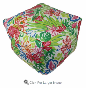 Lily Pouf - Click to enlarge