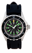Men's SuperGlow Watch, Read In Any Light