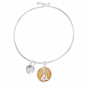 Mermaid Beach Bangle