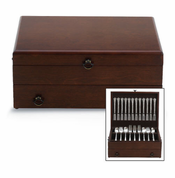Personalized Bristol Flatware Chest