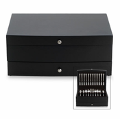 Personalized  Falmouth Flatware Chest