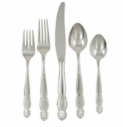 Pineapple Flatware - 20 Piece Set
