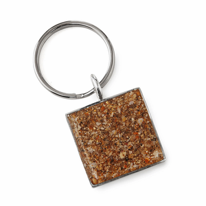 Plated Key Chain - Click to enlarge