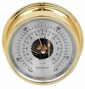 Proteus PVD Aneroid Barometer