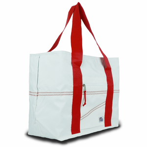 Sailor Bags Large Sailcoth Tote - Click to enlarge