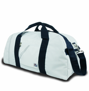 Sailor Bags Large Square Duffel<br > Free Shipping!
