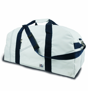 Sailor Bags X-Large Square Duffel<br > Free Shipping!