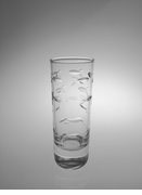 School of Fish Cordial Glasses