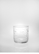 School of Fish Room Tumblers