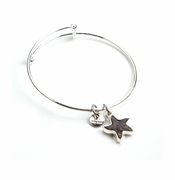 Starfish Beach Bangle