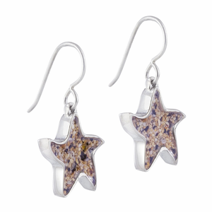 Starfish Earrings - Click to enlarge
