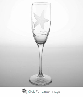 Starfish Flutes - Click to enlarge