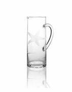 Starfish Martini Pitcher