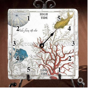 Tales From The Sea Tide Clock