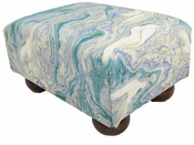 Terrene Footstool