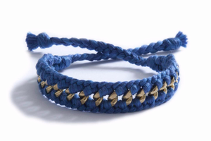 The Chill Chain Bracelet - Click to enlarge