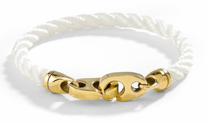 The Endeavour Single Rope Bracelet - Click to enlarge