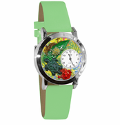 Turtles  Silver Watch<br > Free Shipping!