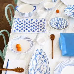 Vietri Modello 4-piece Place Setting - Click to enlarge