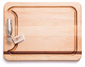 Whale Handle Appetizer Boards - Click to enlarge