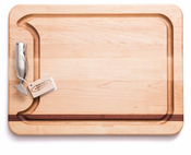 Whale Handle Appetizer Boards