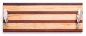Whale Serving Board - Click to enlarge