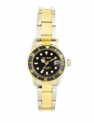 Women's Two Tone Sport Dive Watch