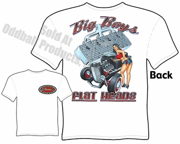 28 29 Ford T Shirt 1928 1929 Roadster Hot Rod Tee