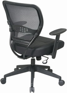 Space Seating Air Grid Mesh Task Chair [5700]