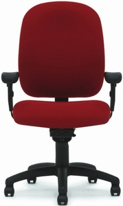 All Seating Midback Presto Chair [52090]