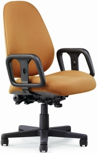 Allseating Chiroform 24 Hour Big and Tall Chair [99111]