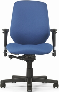 Allseating Chiroform 24 Hour Chair [97011]
