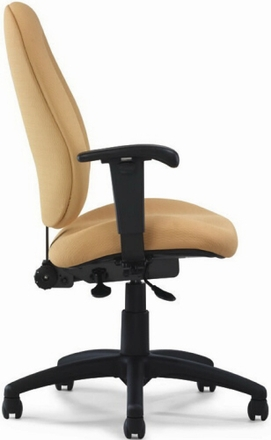 Allseating Chiroform High Back 24 Hour Chair [98130]