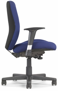 Allseating Chiroform Ultra 24 Hour Chair [97011]
