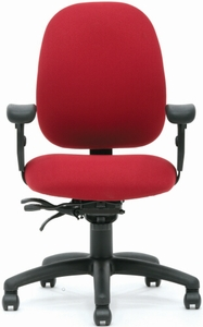Allseating Presto Petite Heavy Duty Chair [52240]