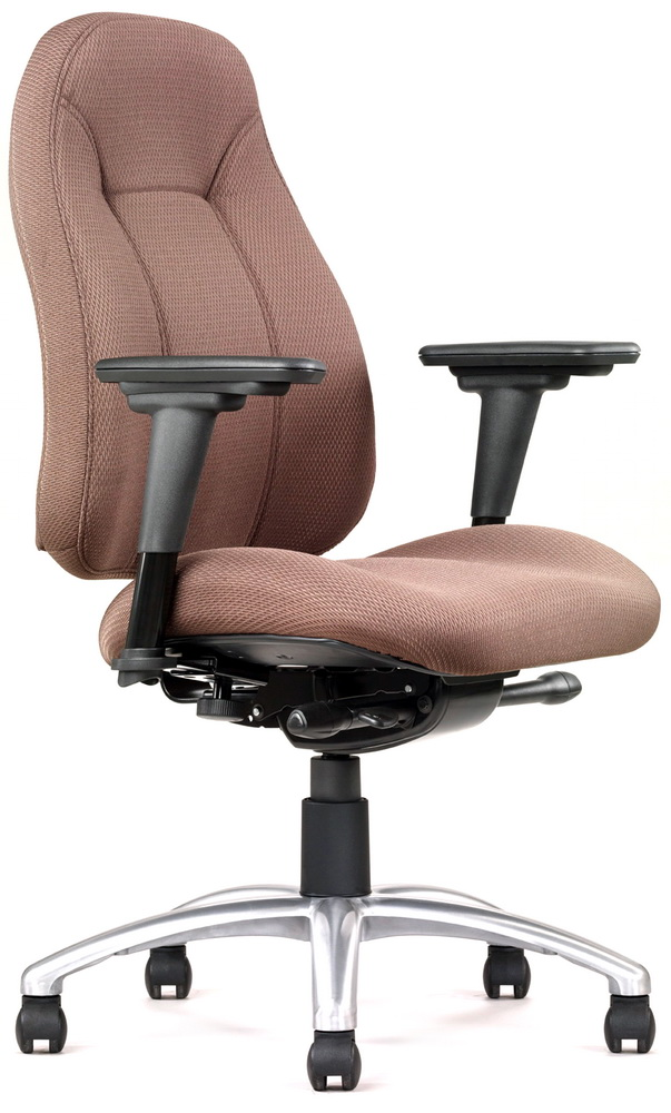 Allseating Therapod Therapist Ergonomic Office Chair [50190]  Free Shipping!