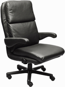 era atlantis 500 lb. executive office chair [of-atln]
