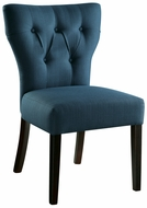 Ave Six Andrew Chair in Klein Azure [AND-K14]
