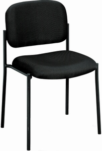 Basyx Stackable Guest Chair [VL606]