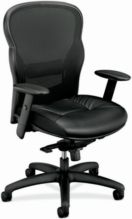 Basyx Vl700 Series Mesh Chair Vl701
