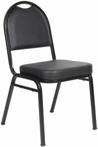 Delicieux Boss Banquet Stack Chairs [B1500]