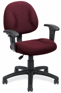 Boss Fabric Computer Chair [B315]