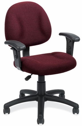 Genial Boss Office Chair
