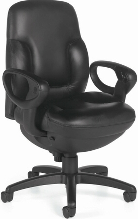 Office Chair Executive Low Back Office Chairs