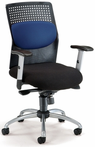Contemporary Office Desk Chair [651]